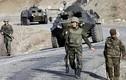 Nguy cơ đụng độ quân sự Syria-Thổ Nhĩ Kỳ ở tỉnh Aleppo