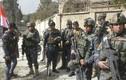 Phiến quân IS sắp thất thủ ở Tây Mosul