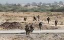 Quân đội Syria mở mặt trận mới đánh IS phía đông Aleppo