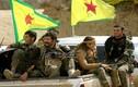 Người Kurd sẽ tổng tấn công giải phóng Raqqa đầu tháng 4/2017?