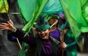 Choáng ngợp sắc xanh kỷ niệm ngày lễ Thánh Patrick