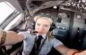 Chiêm ngưỡng nữ phi công xinh đẹp tài năng trên thế giới