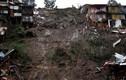 Hiện trường vụ sạt lở đất kinh hoàng ở Colombia