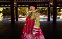 Vẻ đẹp tự nhiên không son phấn của phụ nữ Triều Tiên