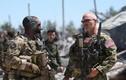Ảnh hoạt động của lính Mỹ trên chiến trường Syria