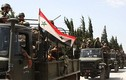 Bị đánh phủ đầu, quân khủng bố tổn thất nặng ở nam Aleppo
