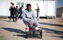 Khốn khổ dân Iraq chạy loạn mưu sinh trong trại tị nạn