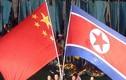 """Báo chí Triều Tiên tố Trung Quốc """"vượt qua vạch đỏ"""""""