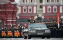Toàn cảnh lễ duyệt binh Ngày Chiến thắng 9/5 ở Nga