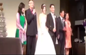 """Lời bố dặn con gái và con rể trong lễ cưới gây """"sốt"""""""