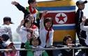 Cuộc sống tương phản của các em nhỏ Triều Tiên