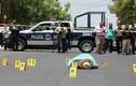 """Làm báo - nghề """"nguy hiểm chết người"""" ở Mexico"""