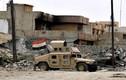 Chùm ảnh Tây Mosul sắp sạch bóng phiến quân IS