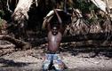 Tận mục cuộc sống của thổ dân Australia săn cá sấu