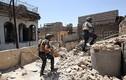 Quân đội Iraq vây chặt phiến quân IS ở Thành cổ Mosul