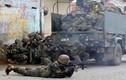 Quân đội Philippines quét sạch khủng bố khỏi Marawi trong 3 ngày?