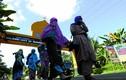 Tiết lộ sốc tuổi của chiến binh Maute chiếm thành phố Marawi