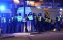 Cảnh sát phong tỏa hiện trường sau loạt vụ tấn công ở London
