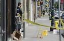 Nổ súng ở thủ đô Canada, ít nhất hai người thiệt mạng