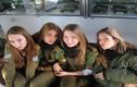 Mê mẩn vẻ đẹp những nữ quân nhân thiện chiến nhất thế giới