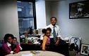 Loạt ảnh hiếm về gia đình cựu Tổng thống Barack Obama