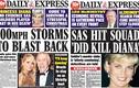 Sự thật gây sốc về cái chết của Công nương Diana
