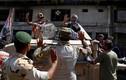 Ảnh: Giao tranh dữ dội, dân Iraq kéo nhau rời Thành cổ Mosul