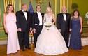 Chùm ảnh đám cưới hoành tráng của Bộ trưởng Tài chính Mỹ
