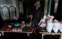 Khốn khổ cuộc sống trong ngôi làng ngập lụt ở Indonesia