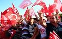 Hàng nghìn người Thổ Nhĩ Kỳ kỷ niệm vụ đảo chính bất thành