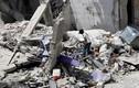 Loạt ảnh đất nước Syria đổ nát trong chiến tranh