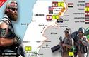 Đặc nhiệm Mỹ hợp lực với Hezbollah đánh phiến quân IS?