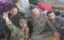 Ảnh nóng hổi quân đội Syria đại thắng ở Đông Damascus