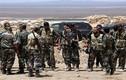 Ảnh: Quân đội Syria giải phóng loạt khu vực trọng yếu ở Sweida