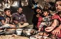 Tận mục cuộc sống của người tị nạn Iraq trong chiến tranh