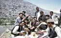 Bất ngờ cuộc sống ở Afghanistan thập niên 1960