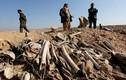 Iraq phát hiện mộ tập thể chôn 500 nạn nhân của IS gần Mosul