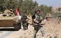 Đột nhập thành phố chiến lược Tal Afar sau giải phóng