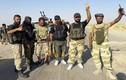 Ảnh: Quân đội Syria thắng lớn trên đường giải phóng Deir Ezzor