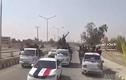 Video: Quân Syria ăn mừng chiến thắng tại thành phố Deir Ezzor