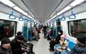 Đột nhập hệ thống tàu điện ngầm mới nhất thế giới