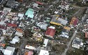 Chùm ảnh siêu bão Irma cày nát vùng Caribe