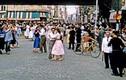Hé mở cuộc sống thường nhật ở Paris thập niên 1950