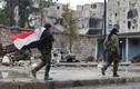 Quân đội Syria giải phóng nhiều vùng chiến lược ở Đông Homs