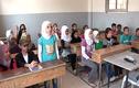 Video: Học sinh Syria tới trường ở thành phố Deir Ezzor
