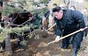 """Ảnh """"độc"""" về nhà lãnh đạo Triều Tiên Kim Jong-un (2)"""