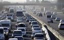 12 thành phố tắc đường khủng khiếp nhất nước Mỹ