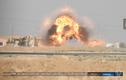 Ảnh: Giao tranh ác liệt SDF-IS ở thị trấn al-Suwar và Raqqa