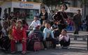 Bất ngờ cuộc sống ở Bình Nhưỡng tháng 9/2017