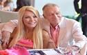 Chân dung người vợ góa thiệt thòi của ông trùm Playboy